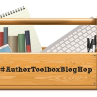 Author Platform Challenge #AuthorToolboxBlogHop