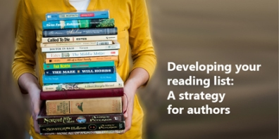 Developing your reading list A Strategy for authors