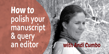 How to polish your manuscript and query an editor (#IWSG Blog Hop)