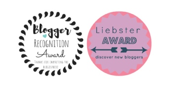 I received 4 blogging award nominations. Yea!