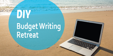 DIY Budget Writing Retreat