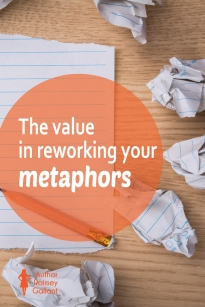 How to workshop your metaphors